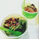 Yogurberry (National University of Singapore)