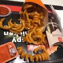 McDonald's (Junction 8)