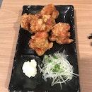 Fried Chicken 5 Pcs ($6.90)