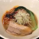 Tonkotsu Spicy Ramen ($14.90)