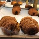 Cheese Chikuwa Donut ($2)