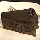Signature Choc Cake