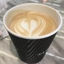 Cafe Latte Regular ($5.90)