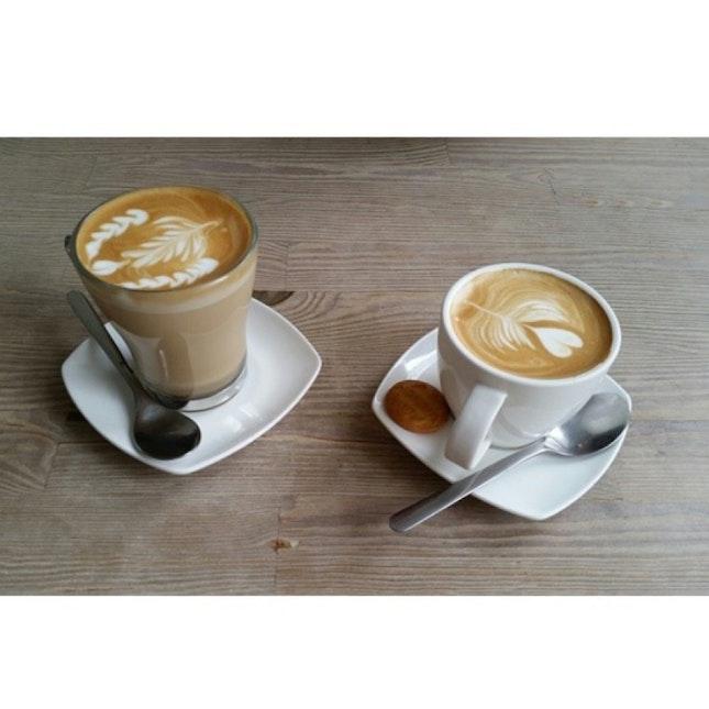 Caffeine In Me