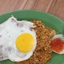 Seng Kang // KNS Indian Muslim Food