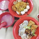 Song Kee Fishball Noodle (Serangoon)