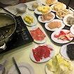 Bugis // Supper Buffet