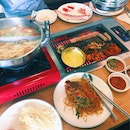 Serangoon // Hotpot