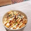 Bkt Timah // Okonomiyaki Truffle Tots