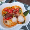 Lychee Red Duck Curry