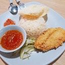 Nasi Beringin by Fifty50 Empire (Yishun Park Hawker Centre)