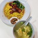 $4 Wan Ton Mee