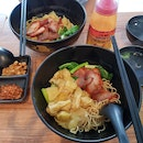 BB 1-FOR-1 // Wanton Mee