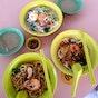 Seletar Sheng Mian Mian Fen Guo (Kebun Baru Market & Food Centre)