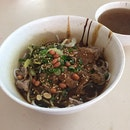 Tastiest Beef Noodles