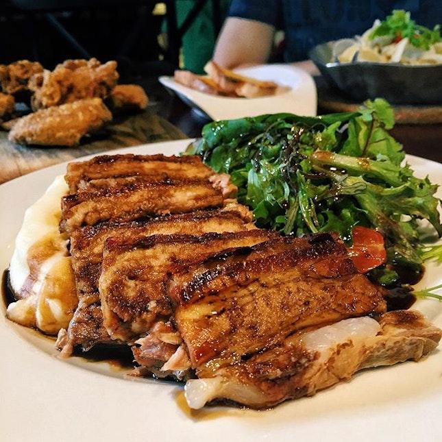 12-Hour Belly of Pork ($16.90)