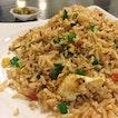 Yang Zhou Fried Rice ($3)
