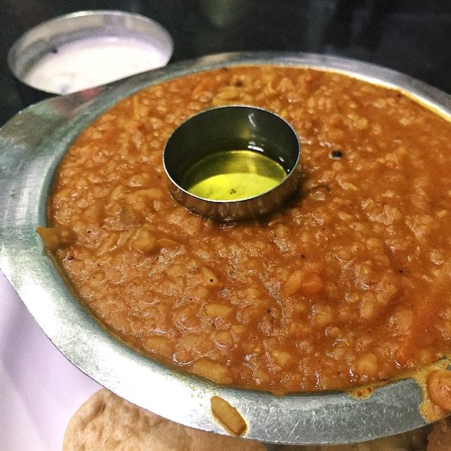 Bisi Bele Bhath ($5)