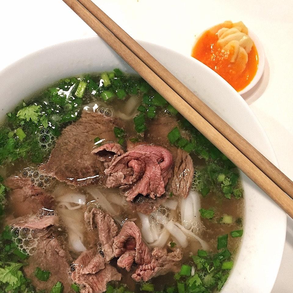 Vietnamese Please!