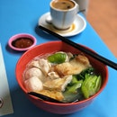 Special Yong Tau Foo (Golden Mile Food Centre)