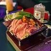 Chiritori Hotpan Beef ($18/small)