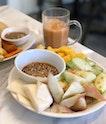 Cholek Buah ($5.90)