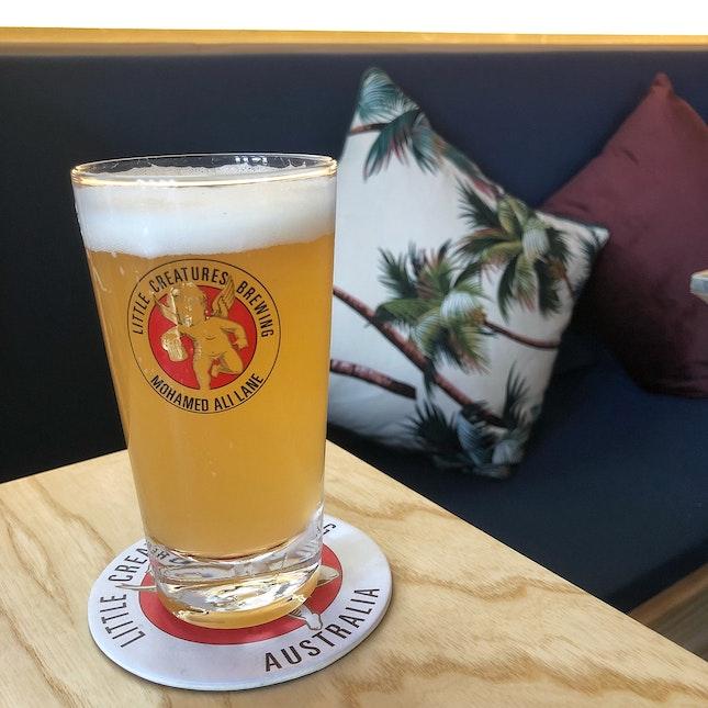 House Brew – Lunar ($11/280ml)