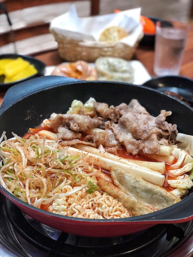 Korean Cravings