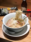 Shio Hamaguri Soup Ramen ($14.90)