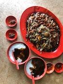Sean Kee Duck Rice (Sin Huat Eating House)