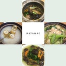 Claypot Dishes