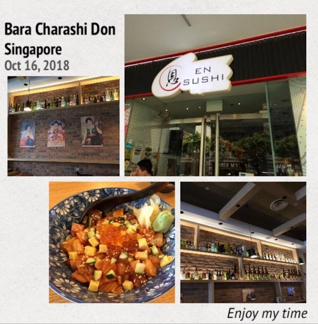 Charashi Don