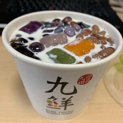 Nine Fresh Desserts Taiwan (Chinatown Point) | Burpple - 10