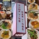 Dumpling 🥟 Lunch 😋