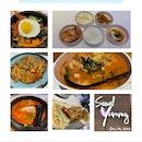 Korean Cuisine 😋👍