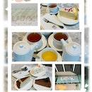 Nice Crepes & Teas 😋👍