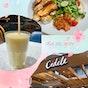 Cedele Bakery Cafe (One Raffles Quay)