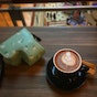Eight Ounce Coffee (Suria KLCC)