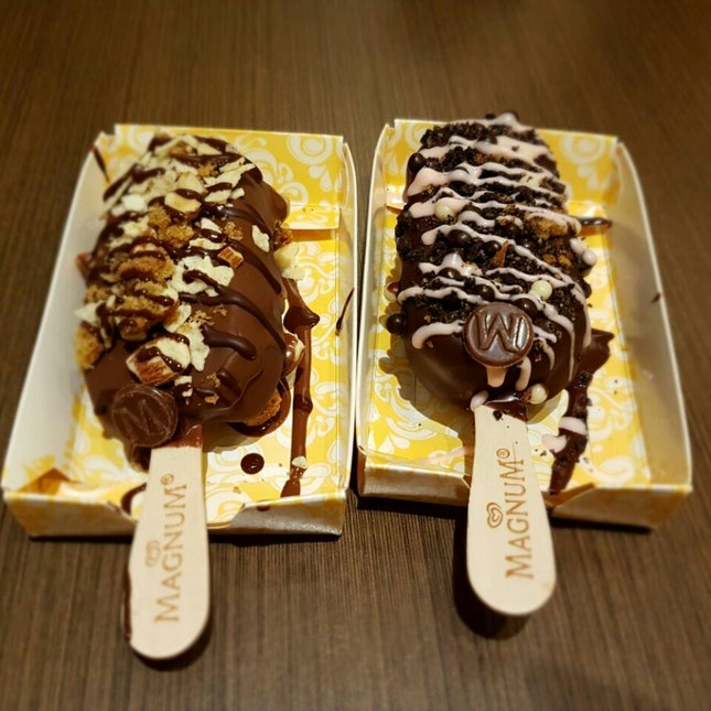 Desserts 🍦