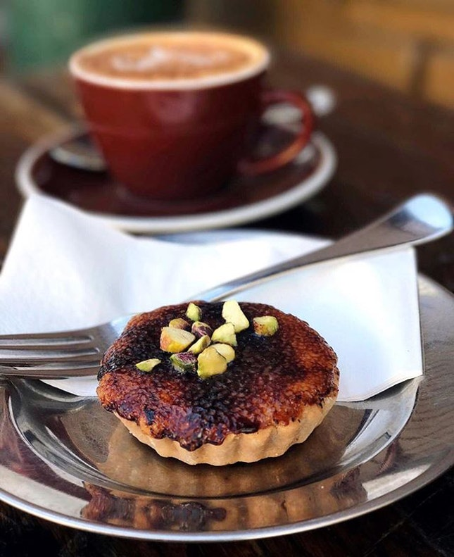 No visit to Sydney is complete for a cafe lover without coming to Bourke Street's.