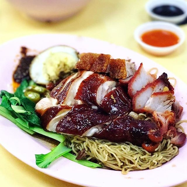 Blk 93 Lorong 4 Toa Payoh Market & Food Centre