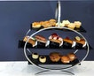 Weekend High Tea's a great way to unwind from the work week.