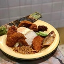 Nasi Lemak - Local Gem