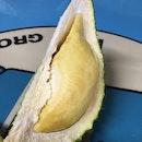 Fatty's Durian