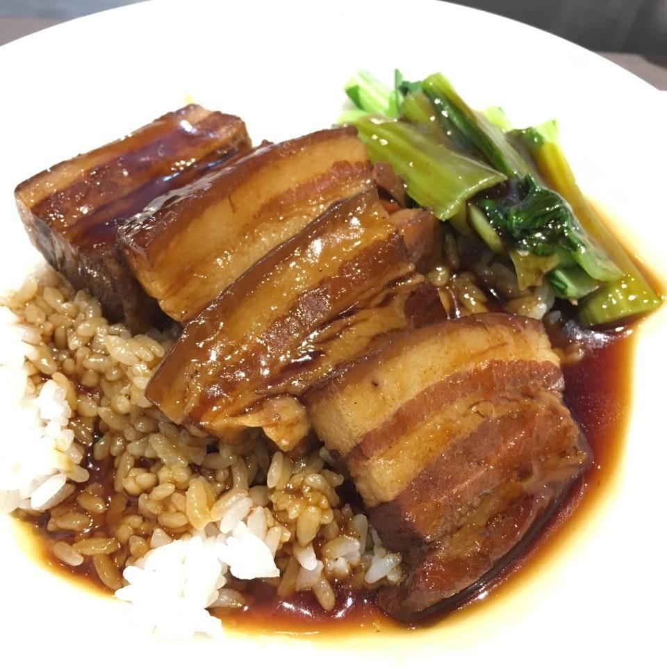 Chen's Mapo Tofu