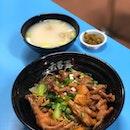 Lin Ji Wonton Noodles (Golden Mile Food Centre)