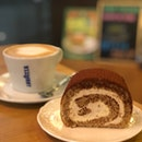 Expresso Roll