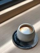 Hinoki Coffee