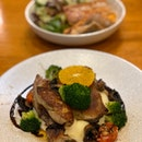 Duck Confit & Foie Gras