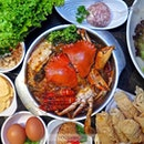 With National Day just round the corner, JPOT is launching Singapore's iconic dish, the Chilli Crab, as a soup base in all its restaurants!